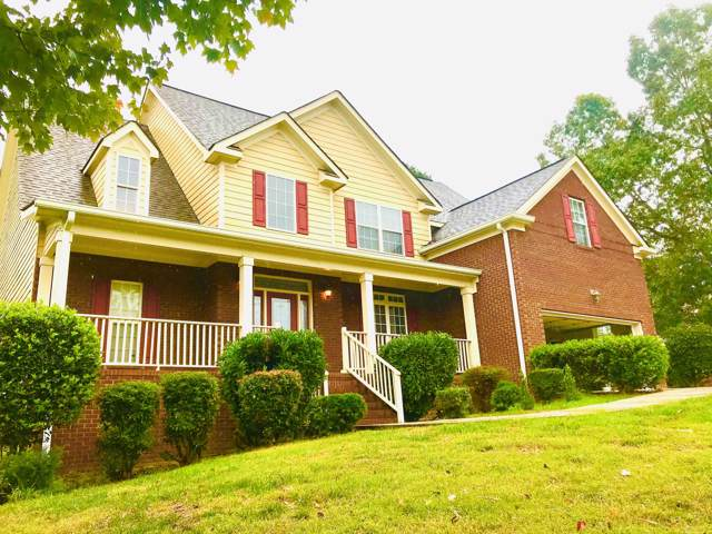 3036 Reflection Ln #70, Ooltewah, TN 37363 (MLS #1308627) :: Keller Williams Realty | Barry and Diane Evans - The Evans Group