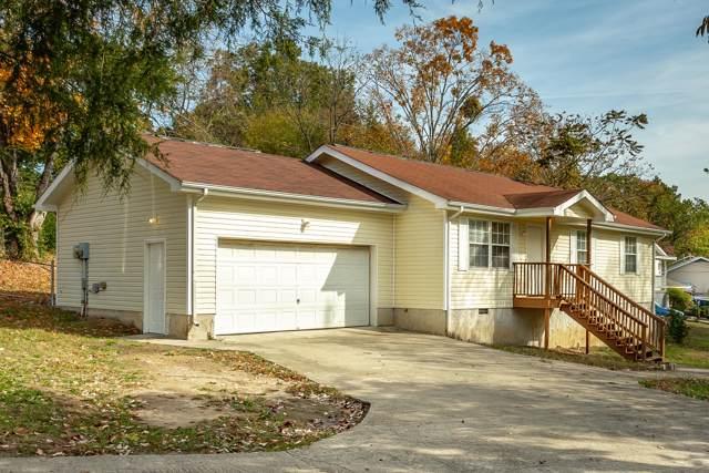 727 Ely Rd, Hixson, TN 37343 (MLS #1308634) :: Chattanooga Property Shop