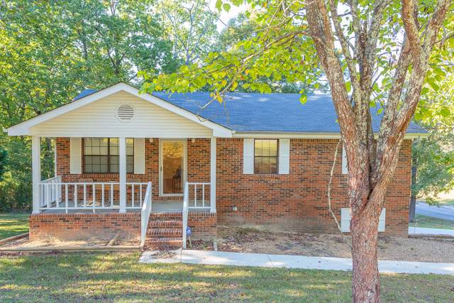 627 Ridgewood Dr, Chickamauga, GA 30707 (MLS #1308656) :: The Robinson Team