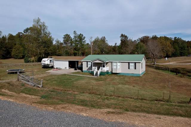 412 Roark Ln, Mcdonald, TN 37353 (MLS #1308714) :: Keller Williams Realty | Barry and Diane Evans - The Evans Group