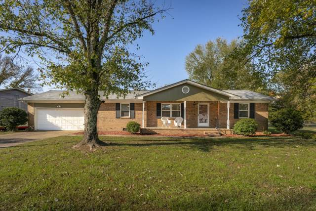 7519 Florence Dr, Hixson, TN 37343 (MLS #1308728) :: Chattanooga Property Shop