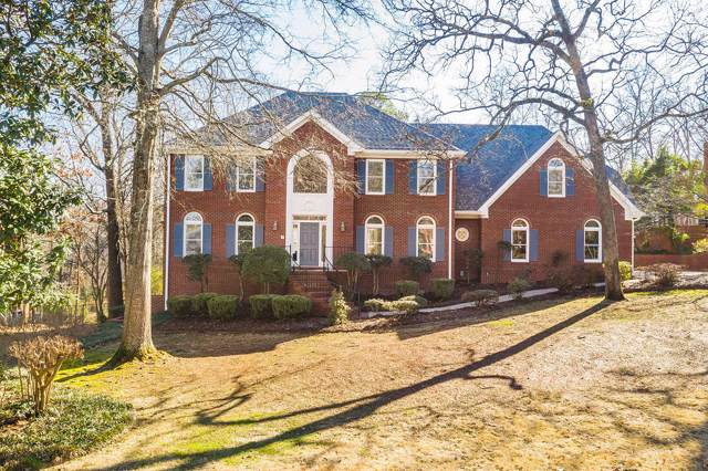 708 Morning Shadows Dr, Chattanooga, TN 37421 (MLS #1308734) :: The Mark Hite Team