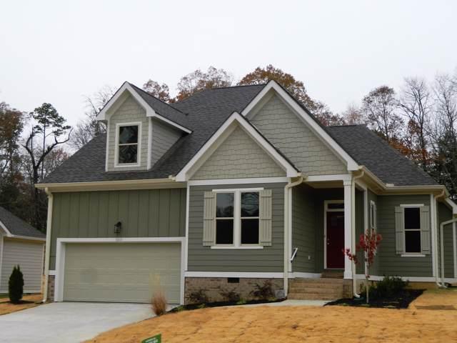 8661 Woodbury Acre Ct, Harrison, TN 37341 (MLS #1308799) :: The Mark Hite Team