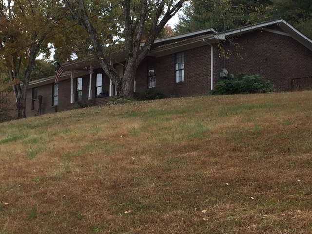 60 Mcneese Ln, Ringgold, GA 30736 (MLS #1308803) :: Chattanooga Property Shop