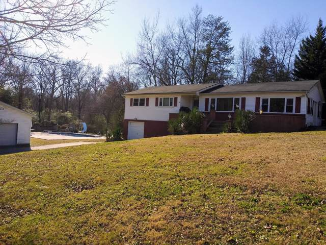 552 Intermont Rd, Chattanooga, TN 37415 (MLS #1308855) :: Grace Frank Group