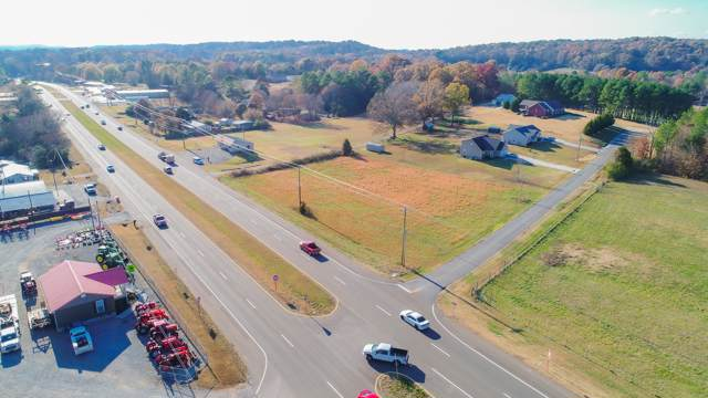 158 County Rd, Riceville, TN 37370 (MLS #1308886) :: Chattanooga Property Shop