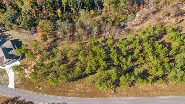 0 Cumberland Cir Lot 163, Jasper, TN 37347 (MLS #1308918) :: Keller Williams Realty | Barry and Diane Evans - The Evans Group