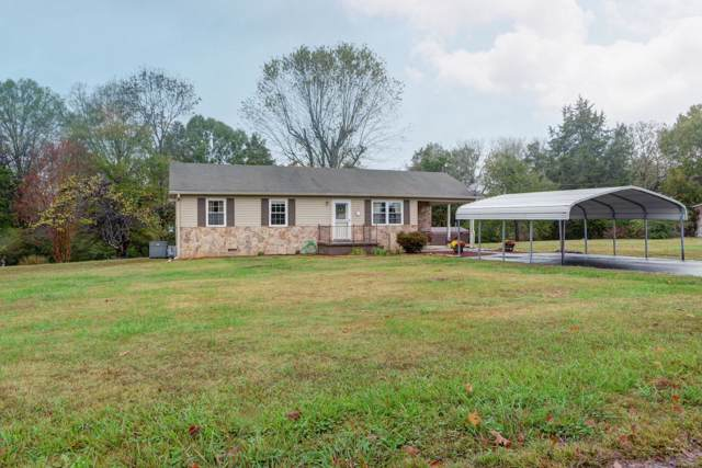 194 New Union Cir, Dayton, TN 37321 (MLS #1308929) :: Keller Williams Realty | Barry and Diane Evans - The Evans Group
