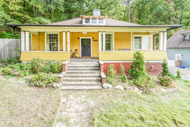 4216 Seneca Ave, Chattanooga, TN 37409 (MLS #1308987) :: The Edrington Team