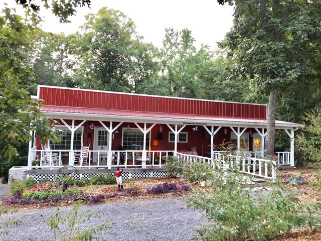 9316 Birchwood Pike, Harrison, TN 37341 (MLS #1309028) :: The Robinson Team