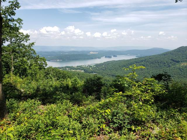 Lot 7 Teludachee Trail #7, South Pittsburg, TN 37380 (MLS #1309030) :: Keller Williams Realty   Barry and Diane Evans - The Evans Group