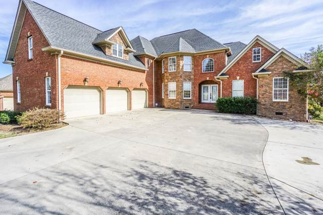 7452 Splendid View Dr #46, Ooltewah, TN 37363 (MLS #1309032) :: Keller Williams Realty | Barry and Diane Evans - The Evans Group