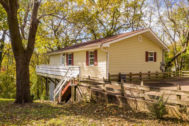 121 P Poole St, Red Bank, TN 37415 (MLS #1309081) :: The Edrington Team