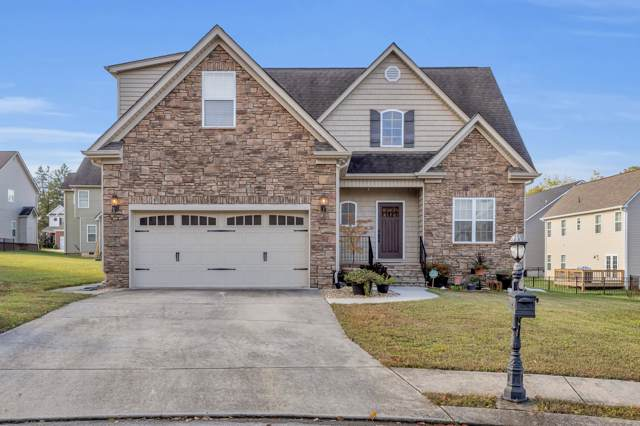 7120 Avonlea Ln, Chattanooga, TN 37421 (MLS #1309106) :: Denise Murphy with Keller Williams Realty