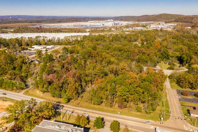 0 Bonny Oaks Dr, Chattanooga, TN 37421 (MLS #1309162) :: Chattanooga Property Shop