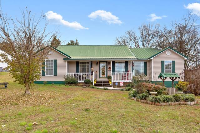 400 Forrest Rd, Fort Oglethorpe, GA 30742 (MLS #1309238) :: The Edrington Team