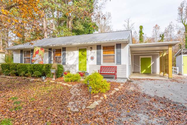 311 N Circle Dr, Lafayette, GA 30728 (MLS #1309293) :: Chattanooga Property Shop
