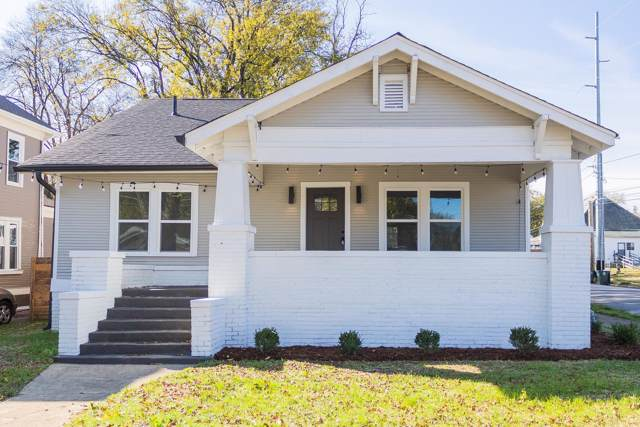 2200 Union Ave, Chattanooga, TN 37404 (MLS #1309353) :: Grace Frank Group