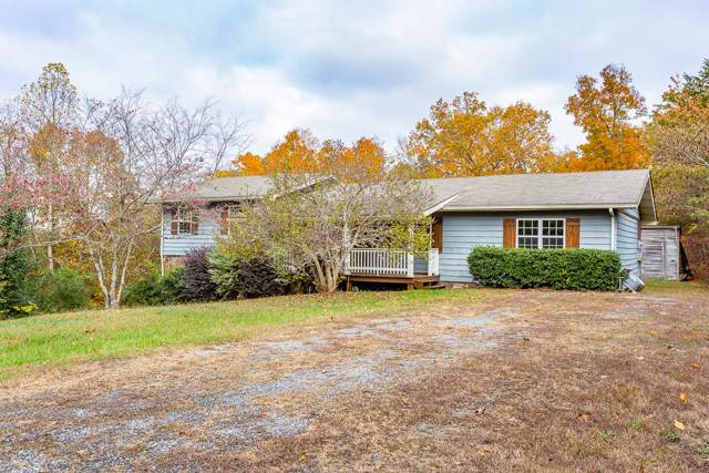 3431 Oakland Heights Dr, Tunnel Hill, GA 30755 (MLS #1309370) :: Chattanooga Property Shop