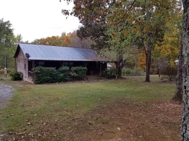 5841 N Marble Top Rd, Chickamauga, GA 30707 (MLS #1309388) :: Keller Williams Realty | Barry and Diane Evans - The Evans Group