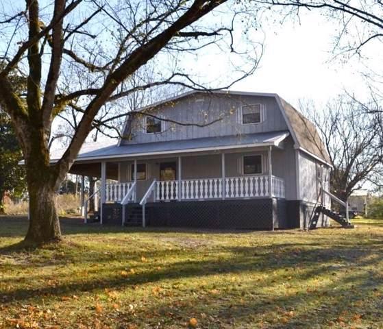 2217 Horns Creek Rd, Ocoee, TN 37361 (MLS #1309560) :: Chattanooga Property Shop