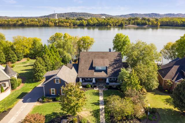 3052 Enclave Bay Dr, Chattanooga, TN 37415 (MLS #1309603) :: The Jooma Team