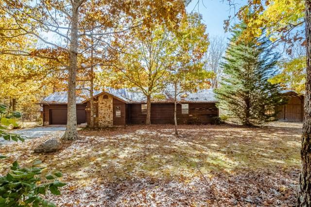 10150 County Rd 103, Mentone, AL 35984 (MLS #1309608) :: Keller Williams Realty | Barry and Diane Evans - The Evans Group