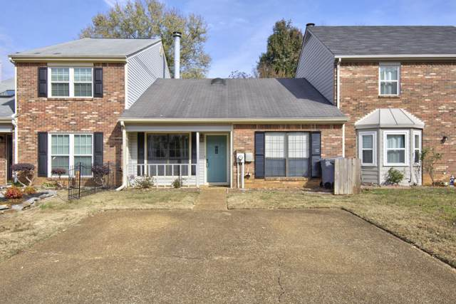 1315 Village Green Dr, Hixson, TN 37343 (MLS #1309616) :: Denise Murphy with Keller Williams Realty