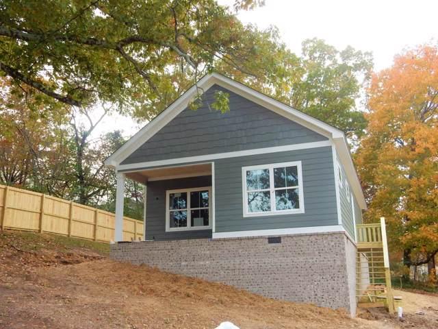 1518 John Ross Rd, Chattanooga, TN 37412 (MLS #1309650) :: Chattanooga Property Shop