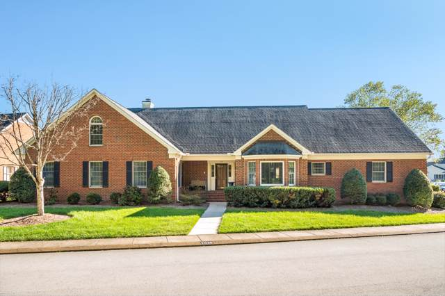1040 Heritage Landing Dr, Chattanooga, TN 37405 (MLS #1309661) :: The Edrington Team