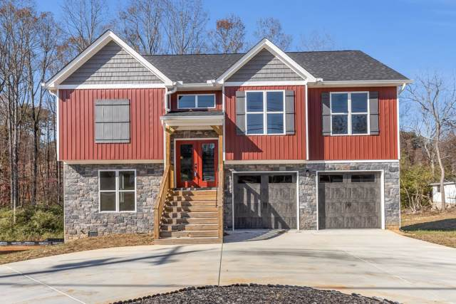 12617 Old Dayton Pike, Soddy Daisy, TN 37379 (MLS #1309717) :: Chattanooga Property Shop