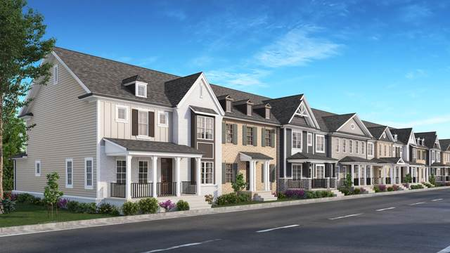9630 Dutton Ln #3, Ooltewah, TN 37363 (MLS #1309730) :: Chattanooga Property Shop