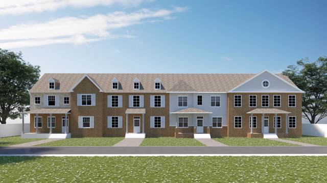 9646 Dutton Ln #7, Ooltewah, TN 37363 (MLS #1309734) :: Chattanooga Property Shop