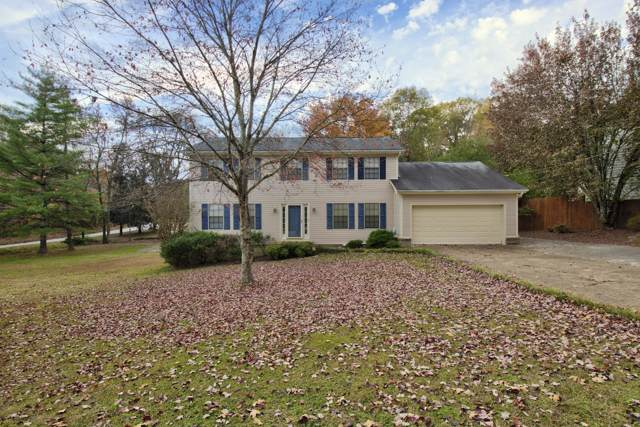 6203 Bramblewood Dr, Hixson, TN 37343 (MLS #1309746) :: Denise Murphy with Keller Williams Realty