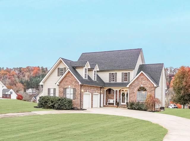 878 Cherokee Valley Rd, Ringgold, GA 30736 (MLS #1309812) :: Chattanooga Property Shop