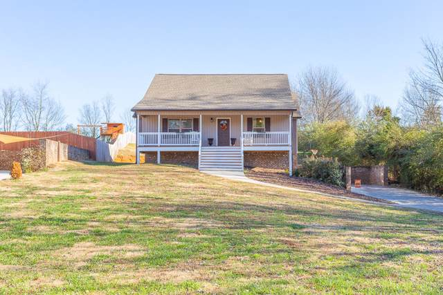 346 NE Old Charleston Rd, Cleveland, TN 37312 (MLS #1309833) :: Keller Williams Realty | Barry and Diane Evans - The Evans Group