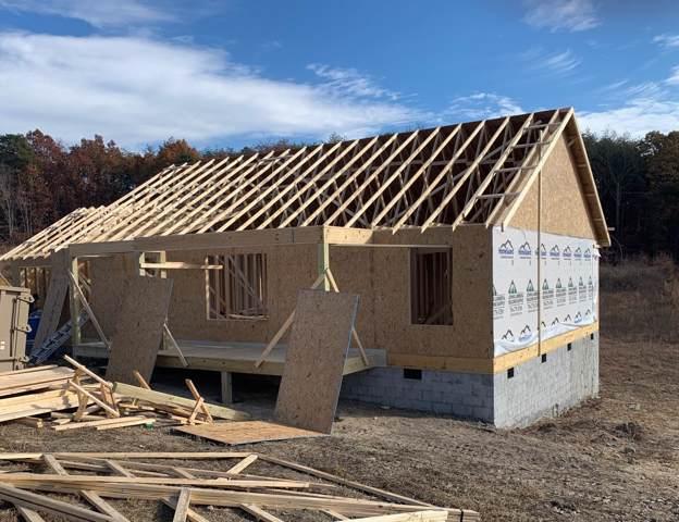 Tract 3 Colston Ln, Tunnel Hill, GA 30755 (MLS #1309851) :: Chattanooga Property Shop