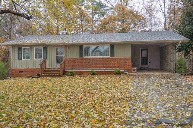 342 Elliott St, Soddy Daisy, TN 37379 (MLS #1309969) :: Chattanooga Property Shop