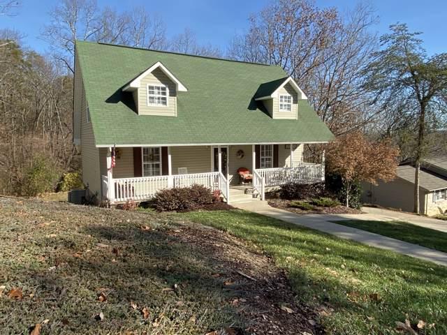 507 Ethyelyn Ln, Hixson, TN 37343 (MLS #1310055) :: Chattanooga Property Shop