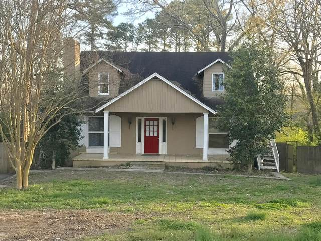 8458 E Brainerd Rd, Chattanooga, TN 37421 (MLS #1310068) :: Denise Murphy with Keller Williams Realty