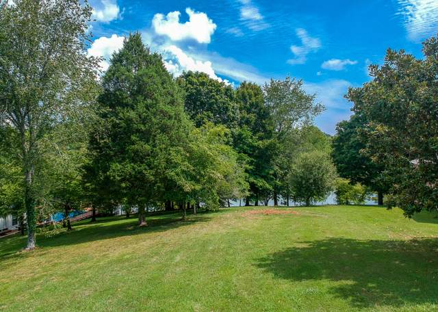 Lot #5 Sweetwater Ln #5, Spring City, TN 37381 (MLS #1310105) :: The Mark Hite Team