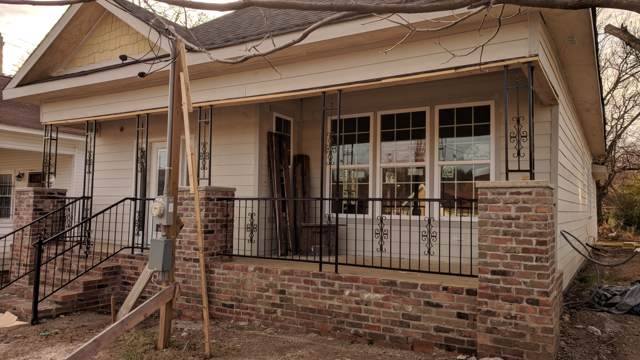 313 S Lyerly St, Chattanooga, TN 37404 (MLS #1310130) :: Keller Williams Realty | Barry and Diane Evans - The Evans Group