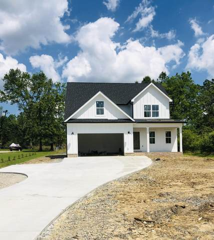 1726 Jenkins Rd, Chattanooga, TN 37421 (MLS #1310188) :: Keller Williams Realty | Barry and Diane Evans - The Evans Group