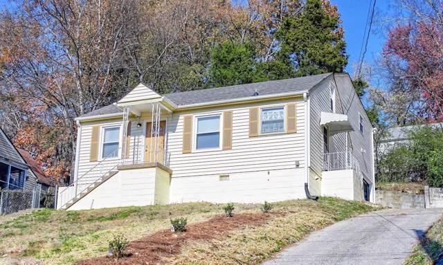 3805 Bennett Rd, Chattanooga, TN 37412 (MLS #1310207) :: Chattanooga Property Shop