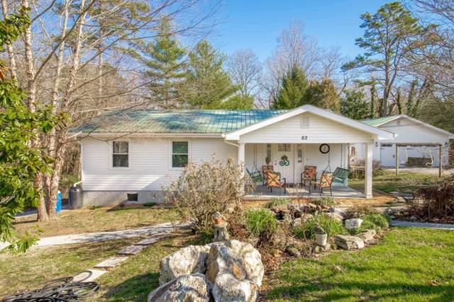 62 Buffington Ln, Chickamauga, GA 30707 (MLS #1310223) :: Chattanooga Property Shop
