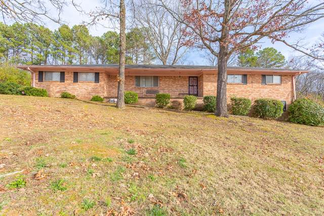 4810 Basswood Dr, Chattanooga, TN 37416 (MLS #1310245) :: Chattanooga Property Shop