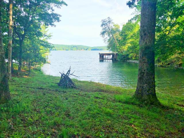225 Edgewater Dr Lot #3, Spring City, TN 37381 (MLS #1310253) :: Chattanooga Property Shop