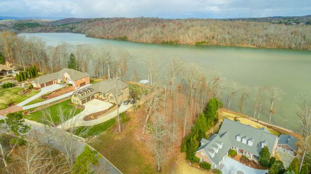 1965 Emerald Point Dr, Soddy Daisy, TN 37379 (MLS #1310276) :: Keller Williams Realty | Barry and Diane Evans - The Evans Group