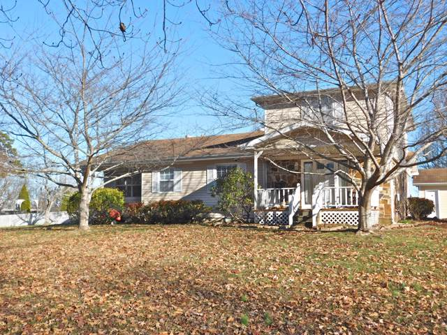 11124 Fritts Rd, Soddy Daisy, TN 37379 (MLS #1310286) :: Chattanooga Property Shop