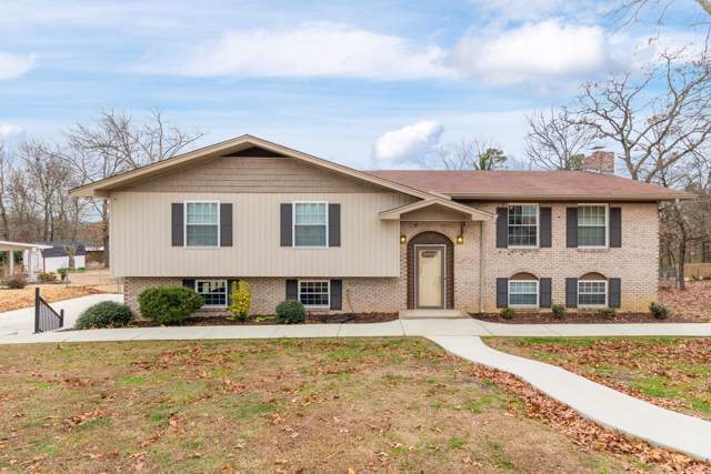 2306 Haven Crest Dr, Chattanooga, TN 37421 (MLS #1310373) :: Chattanooga Property Shop